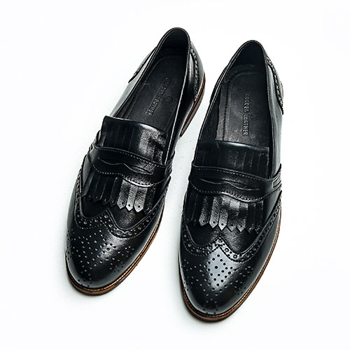 Casual Shoe for Men | Samo Leather